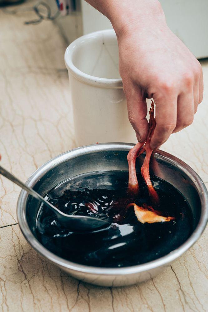 料理/食材/懷石料理/餐廳/祥雲龍吟/中山區/台北/台灣