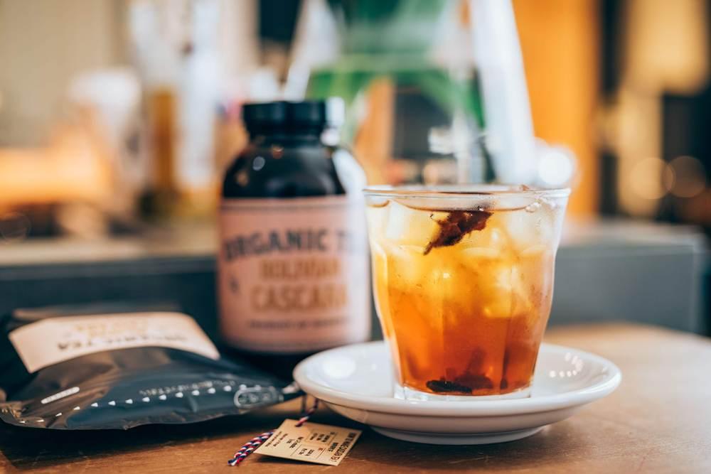 咖啡/Goodman Roaster/咖啡館/阿里山/台北/台灣