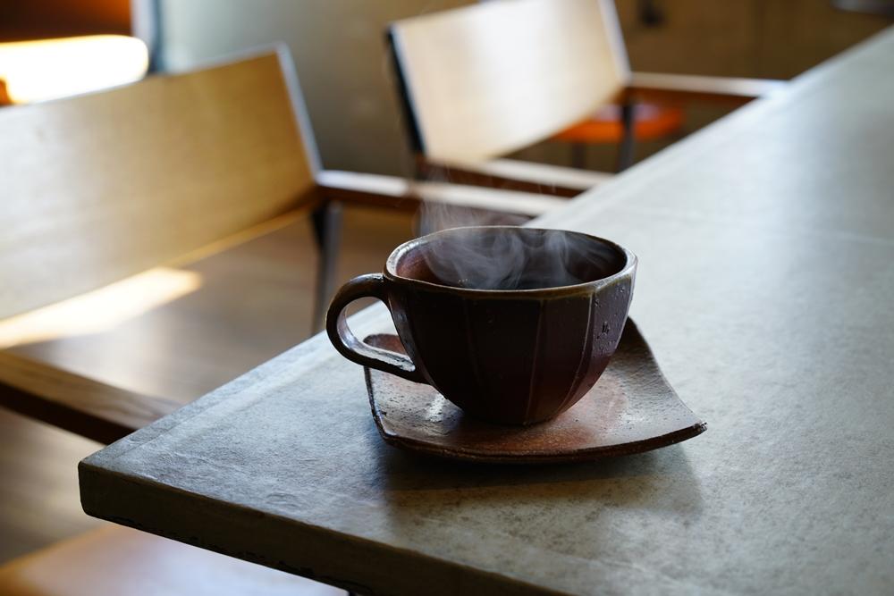 UDO咖啡/UDO/備前燒/備前市/岡山/日本