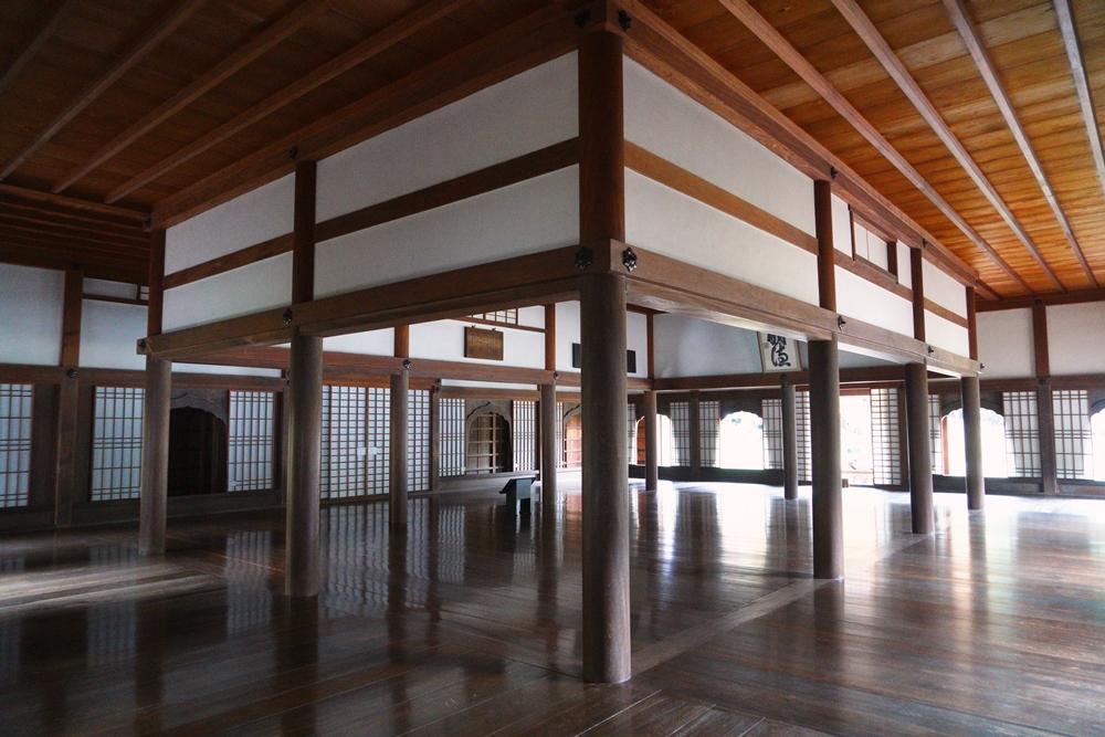 旧閑谷学校/舊閑谷學校/備前市/岡山/日本