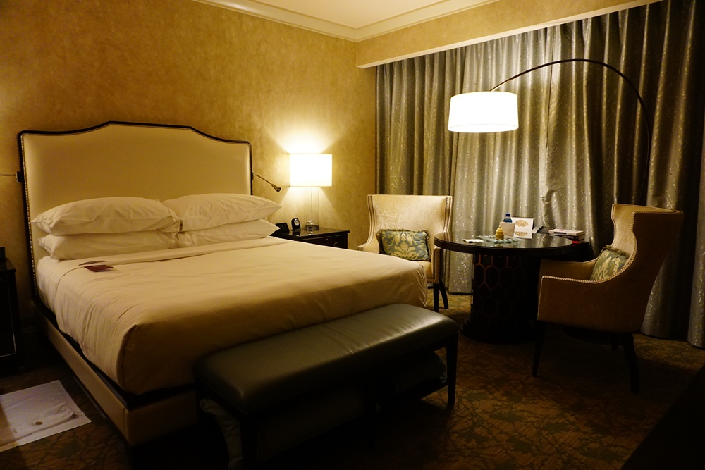 華盛頓文華東方酒店/Mandarin Oriental, Washington D.C./華盛頓特區