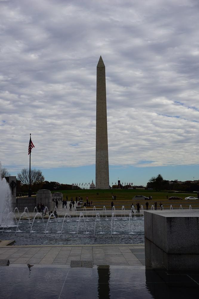華盛頓紀念碑/華盛頓特區/華盛頓/美國