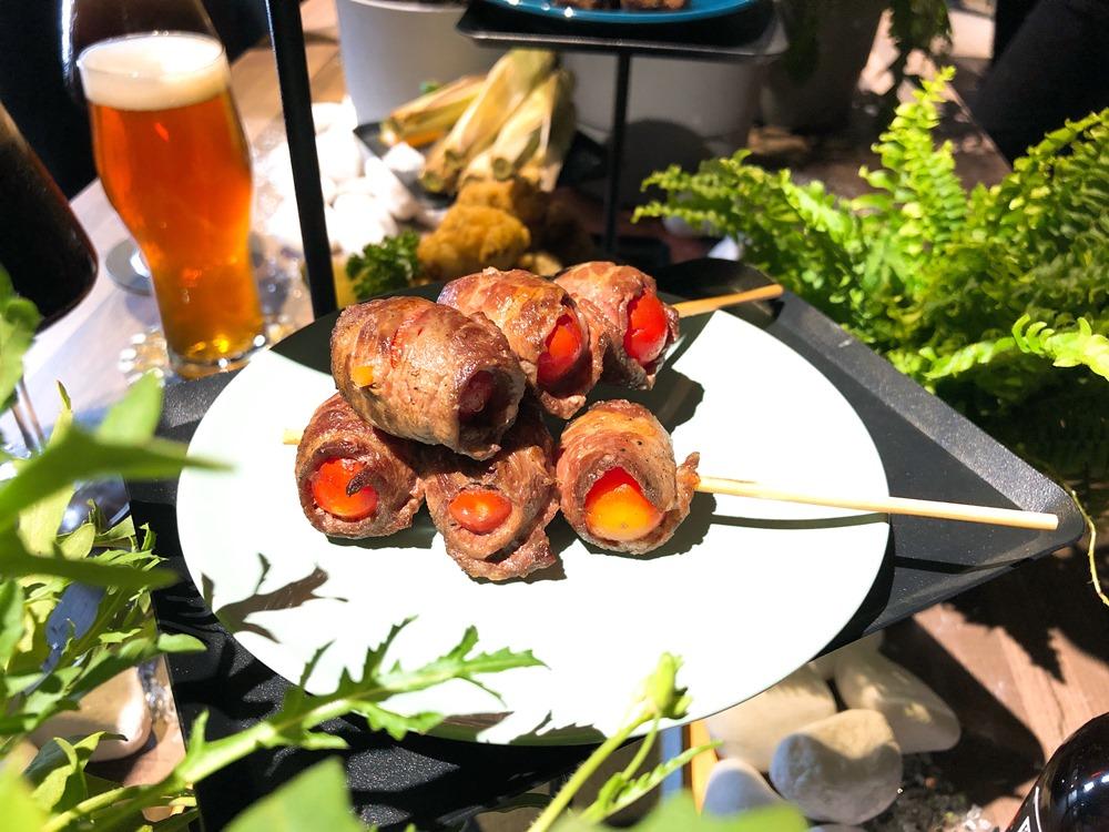 肉捲蕃茄/串燒/SUNMAI BAR/胡同燒肉/精釀啤酒吧/酒吧/台北