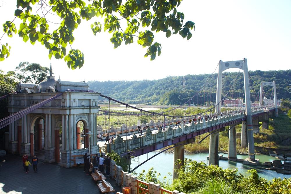 大溪橋/桃園大溪/臺灣