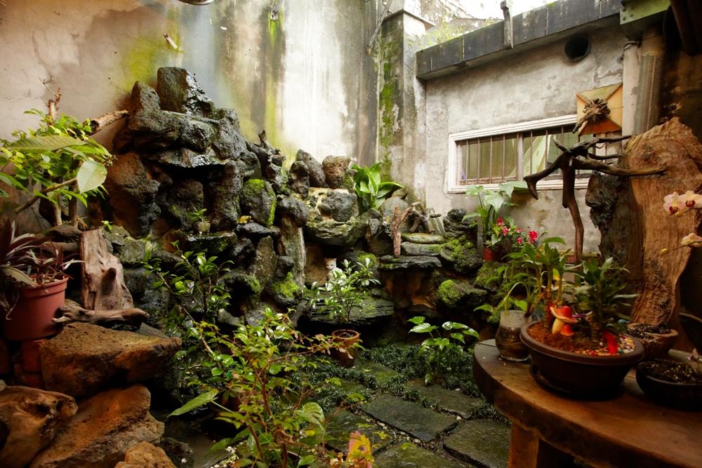 宗教木器/和平老街/桃園大溪/臺灣