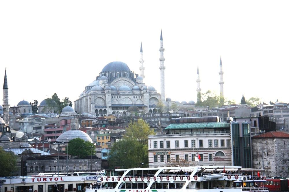 城市/土耳其