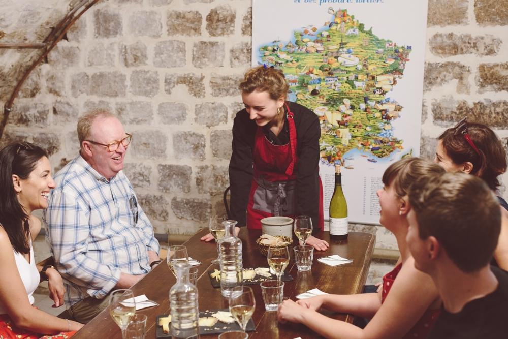 美食散步之旅/Eating Europe/巴黎/法國