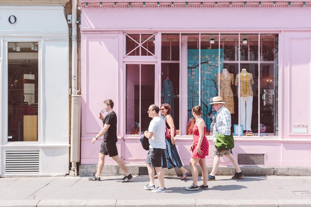 日常風景/美食散步之旅/Eating Europe/巴黎/法國
