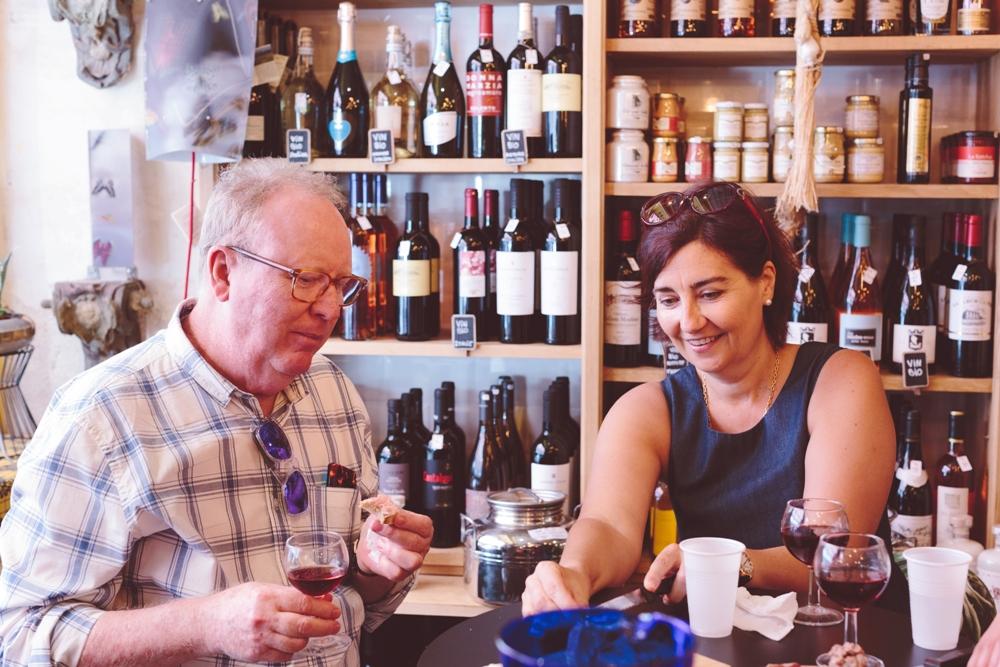 高級紅酒/Eating Europe/巴黎/法國
