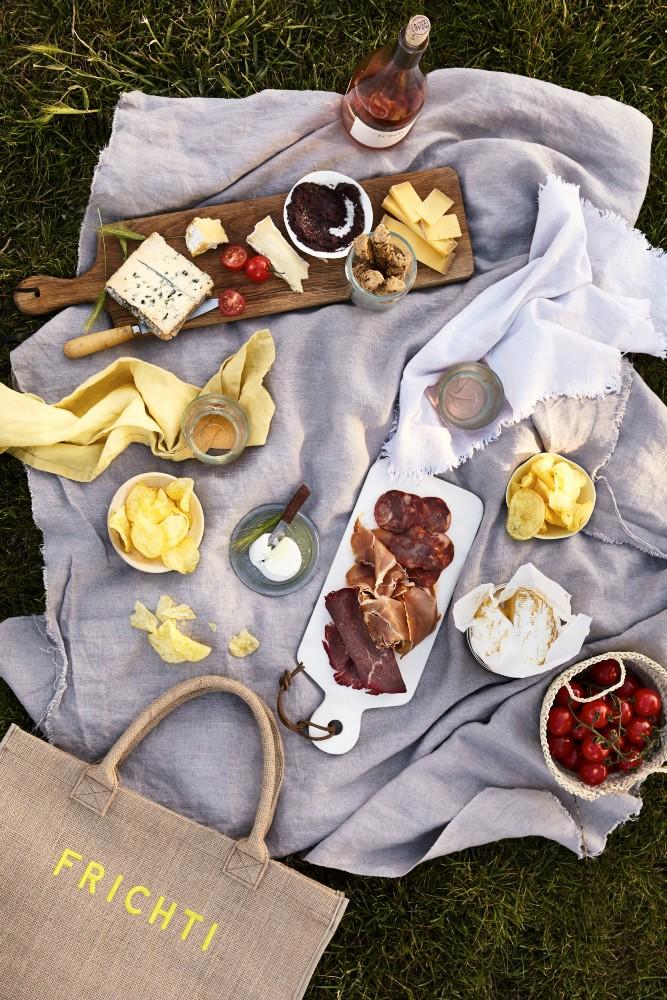 野餐盤/Frichti/巴黎/法國