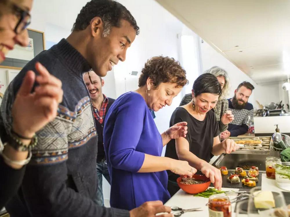 EatWith/在地餐桌/與在地人交流/共享/美食旅行