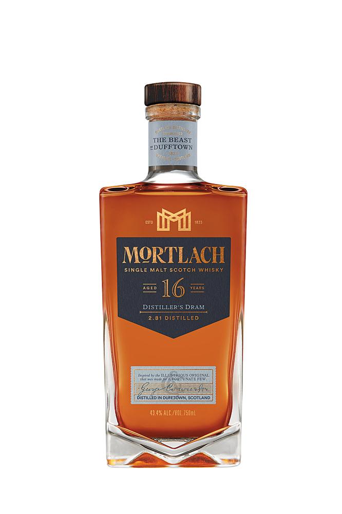 Mortlach/慕赫/達夫鎮的野獸/威士忌