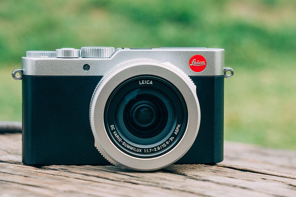 Leica D-Lux 7/想看更多買物報導請關注大人的美好時光/旅人誌/TRAVELER luxe