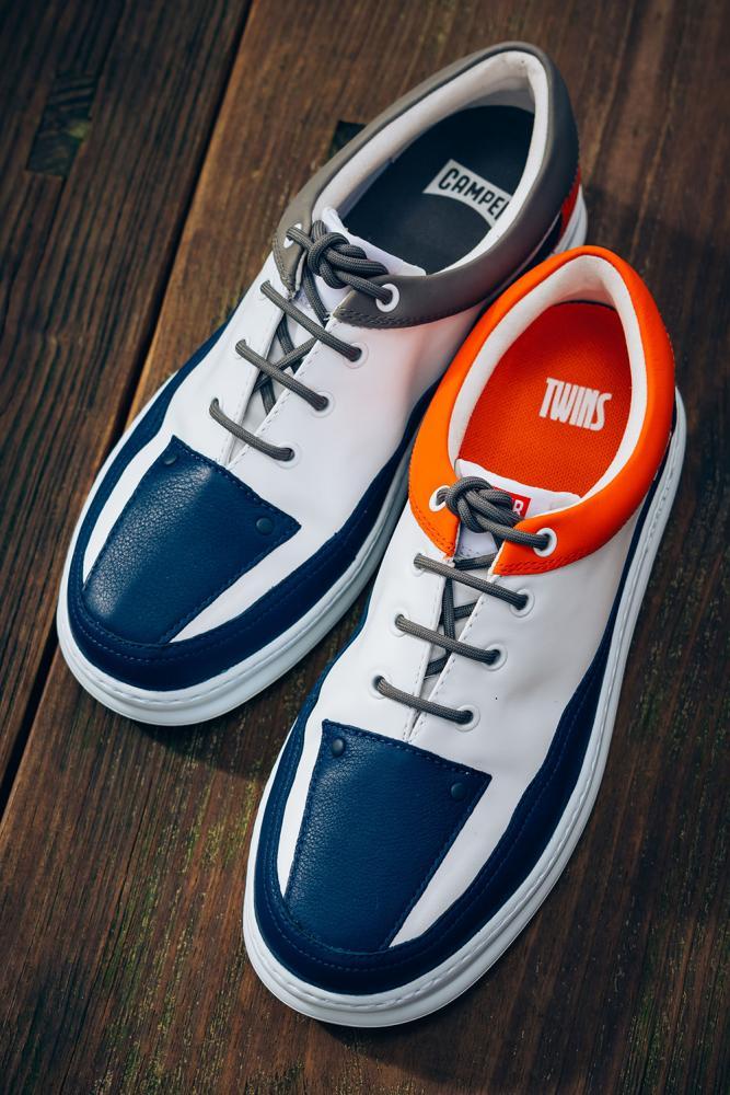 CAMPER SS19 TWIN 系列鞋款/想看更多買物報導請關注大人的美好時光/旅人誌