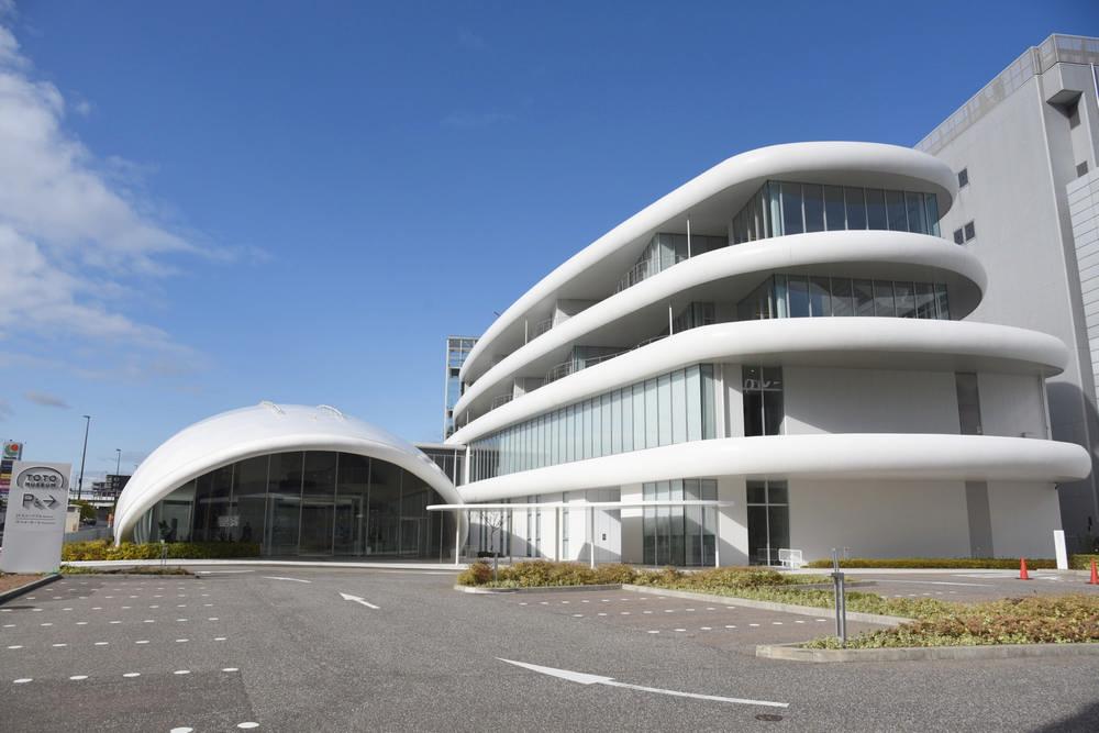 TOTO MUSEUM/TOTO/博物館/小倉/北九州/福岡/日本