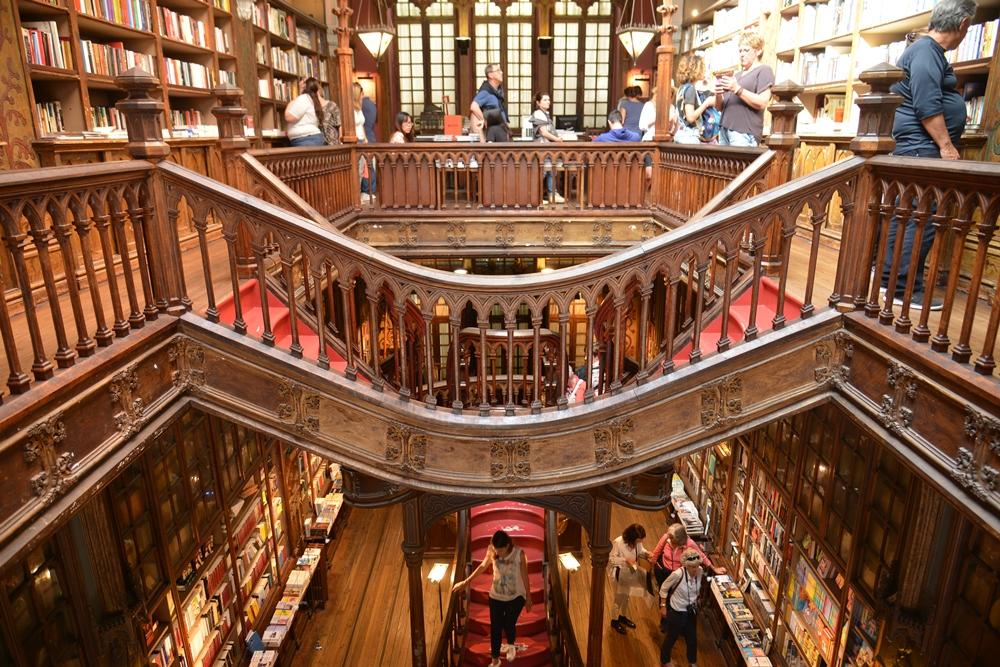 圖書館/葡萄牙