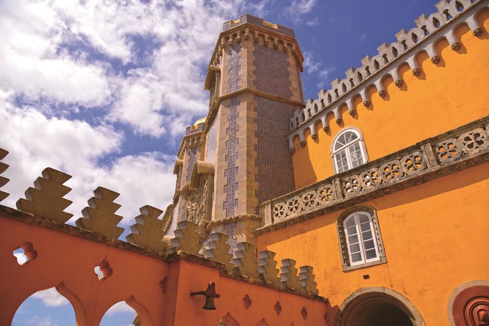 建築/葡萄牙