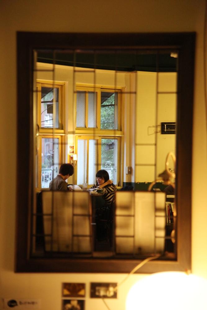 Le Park Café/內部/台北/台灣