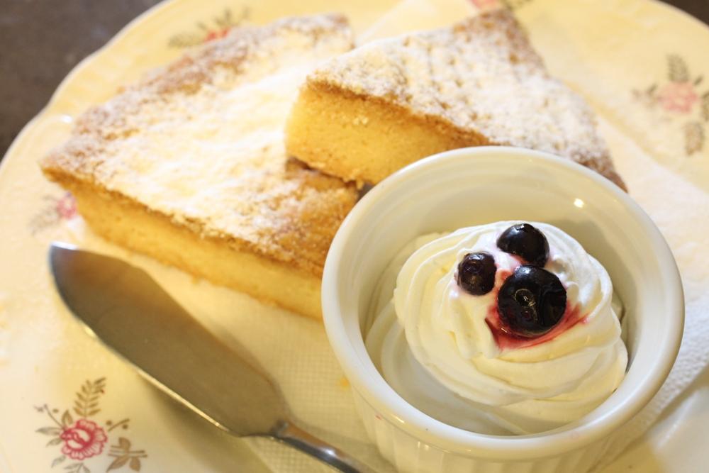 Le Park Café/蛋糕/台北/台灣