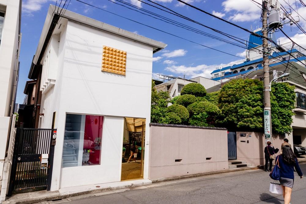 MaisonKoichiro Kimura/表參道/東京/日本