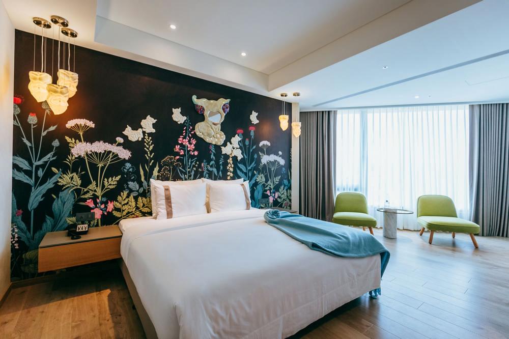 比歐緻居/Brio Hotel/高雄旅宿/眺吧/設計旅館/高雄/台灣