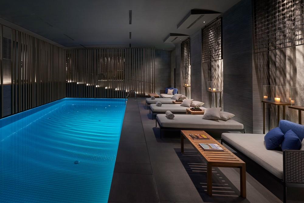 SPA療程/Mandarin Oriental, Milan/義大利