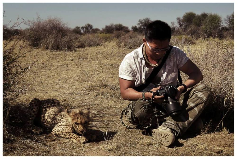 馬賽 Kyo/旅遊攝影者
