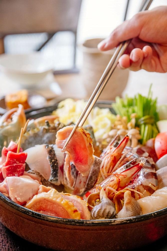海鮮料理/私宅手作鍋料理/台北士林/臺灣