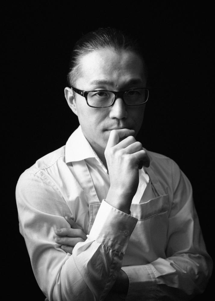 Yoshitaka TAKAYANAGI/Neige d'été/法國/法國美食/日本主廚