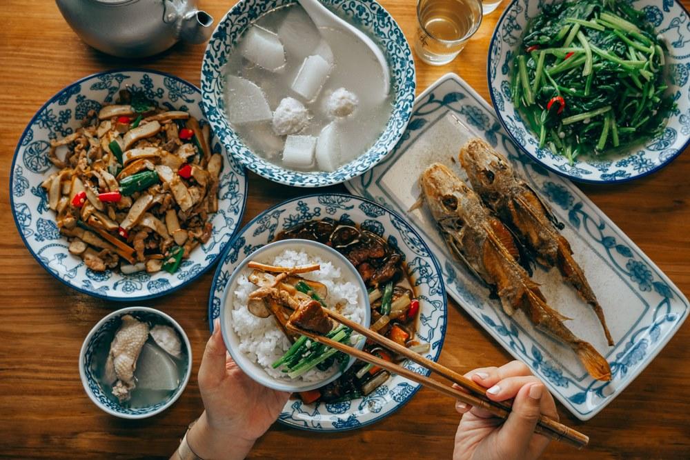 冬瓜與胖子/台菜/餐廳/老宅/高雄/台灣