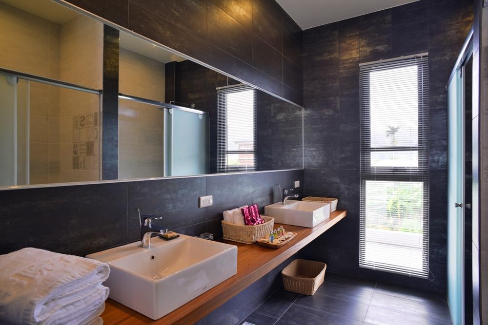 浴室/雷院子/宜蘭三星/臺灣