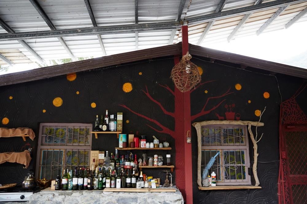 宿木-星星在巴蘭/民宿/酒吧/卑南/台東/台灣