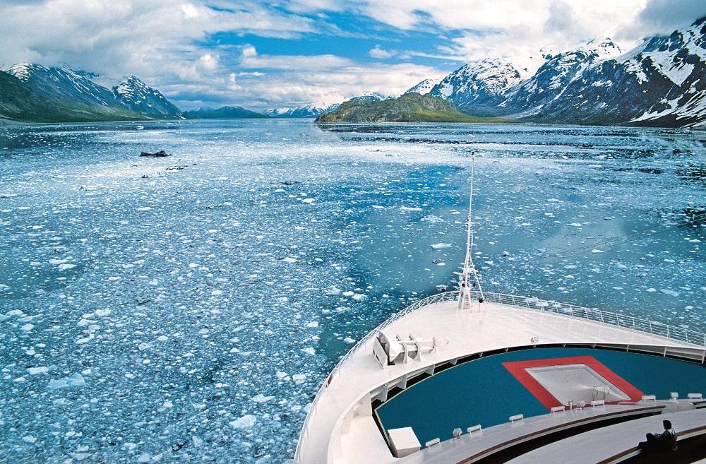 阿拉斯加航線/最佳遊輪公司/Travel Weekly/Princess Cruises/公主遊輪