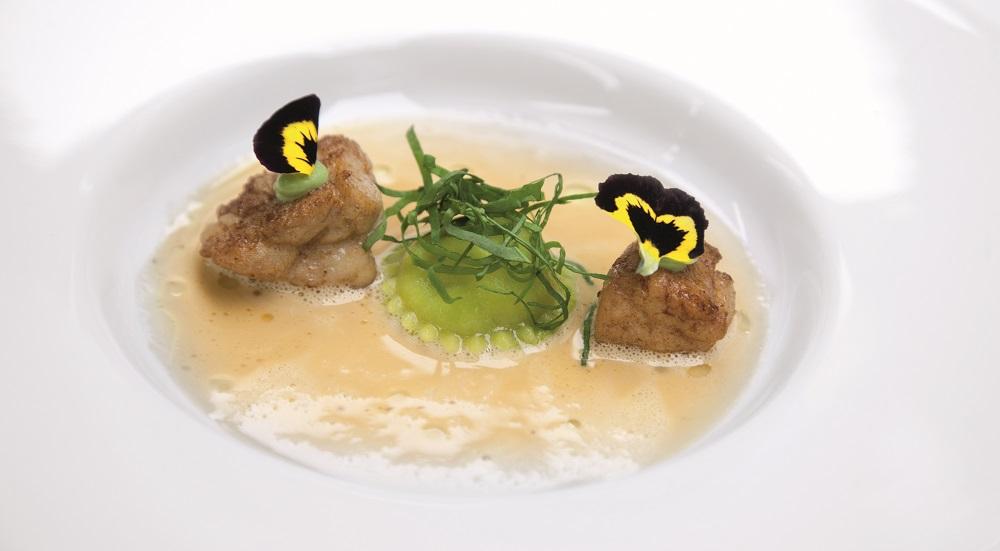 Bareiss/米其林餐廳/黑森林/德國