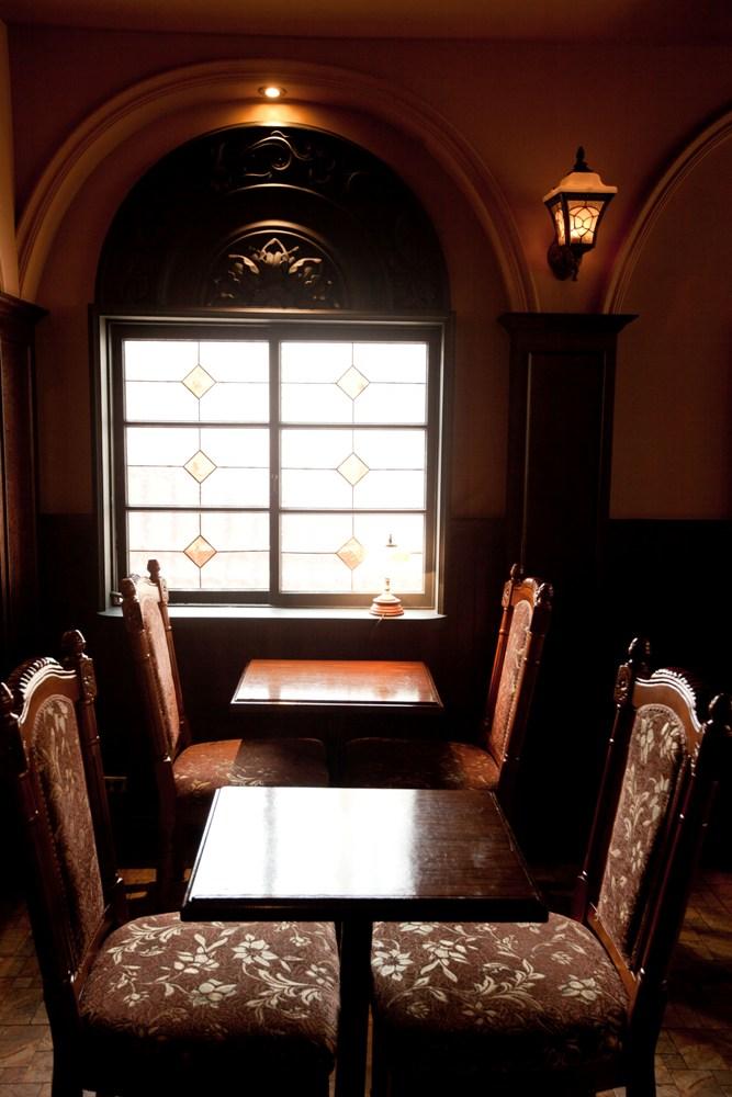Iori Tea House/昭和風/喫茶館/台南/台灣