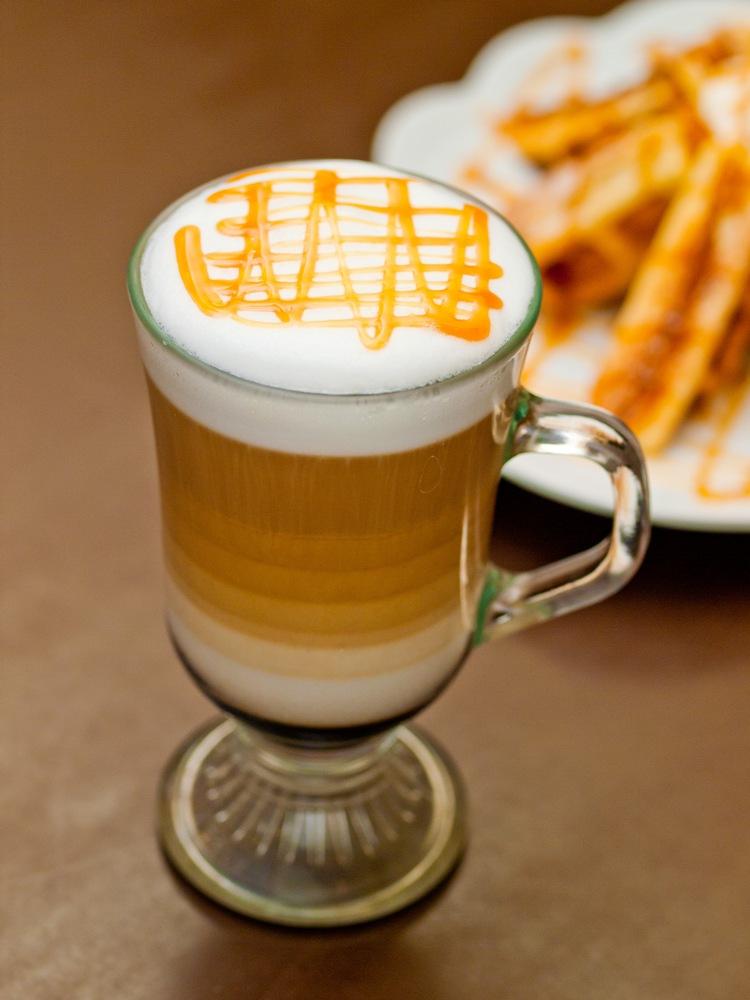 夏朵咖啡/咖啡/基隆/台灣