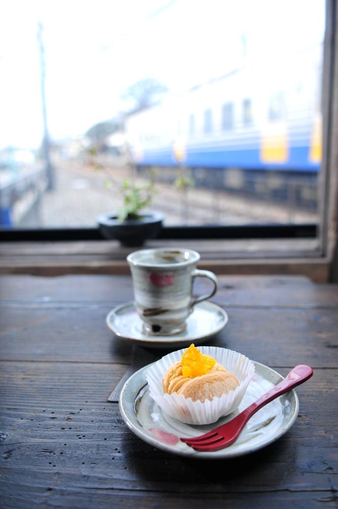 望洋樓咖啡/咖啡/甜點/福井縣/日本