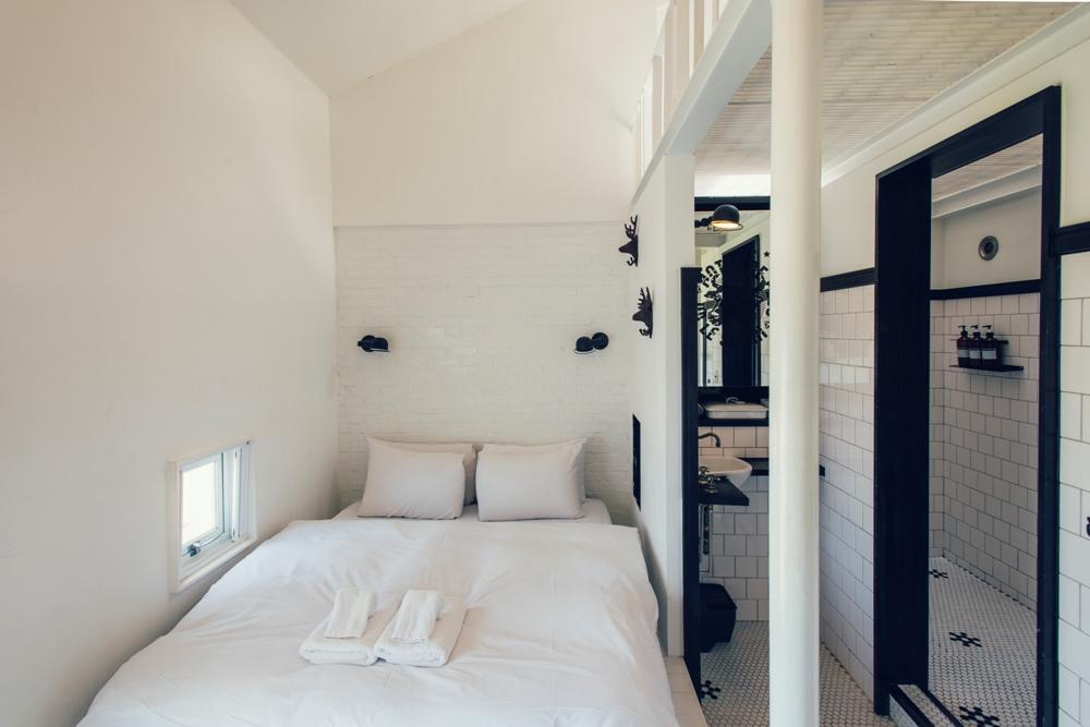客房/+樂水 Hotel de Plus/屏東滿州/臺灣