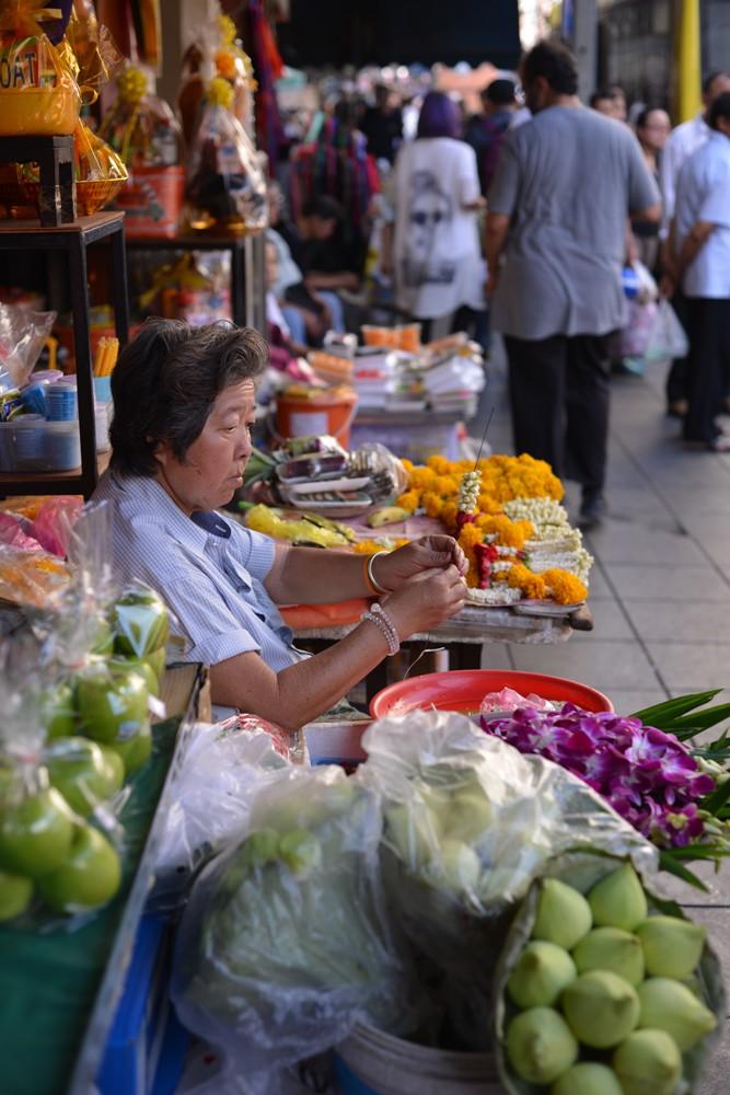 老城區/曼谷/泰國