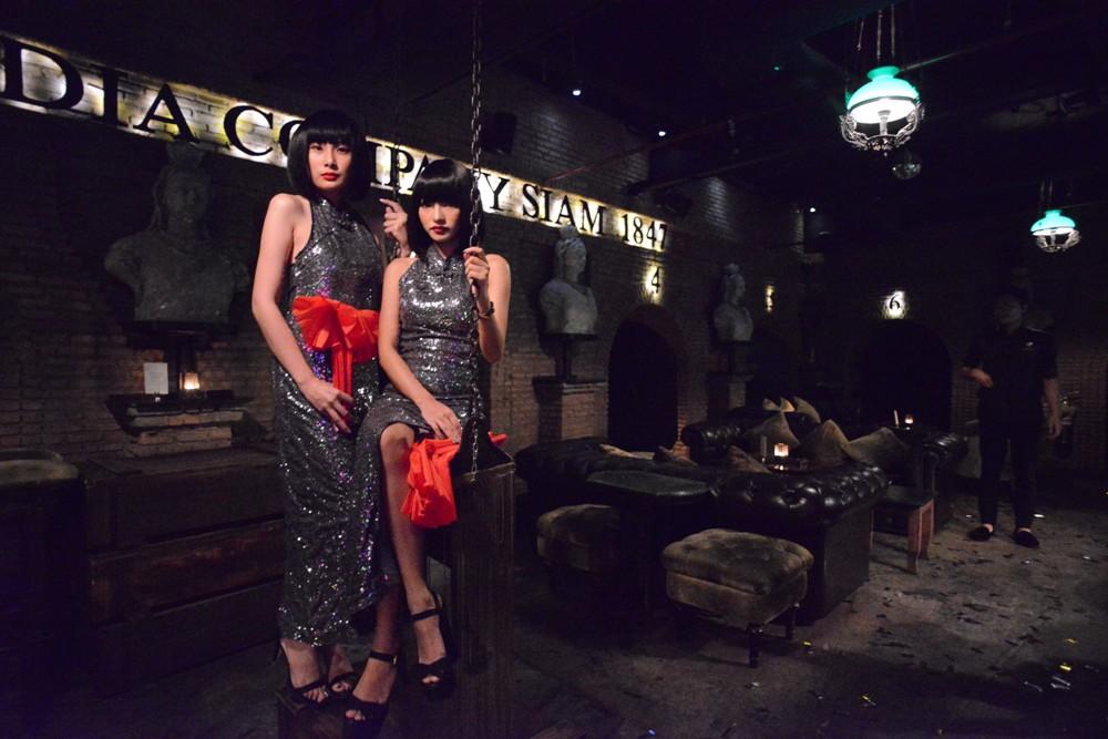 Maggie Choo's/酒吧/老城區/曼谷/泰國