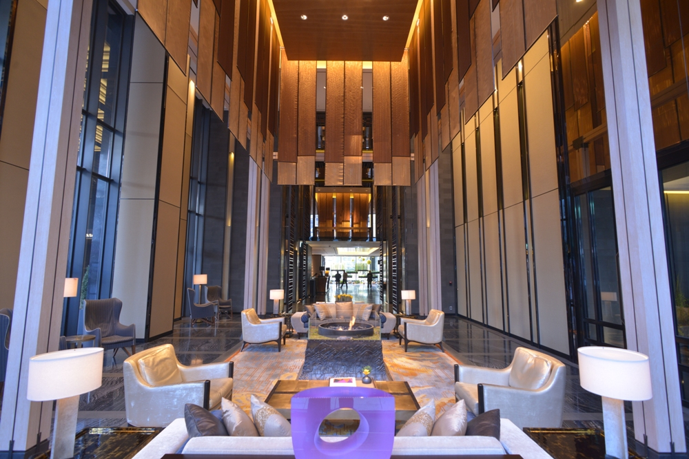 Four Seasons Hotel Seoul/首爾/韓國