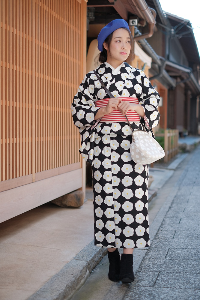 北歐風/ミミズクヤ/Mimizukuya/京都/和服/買和服/下京區新釜座町
