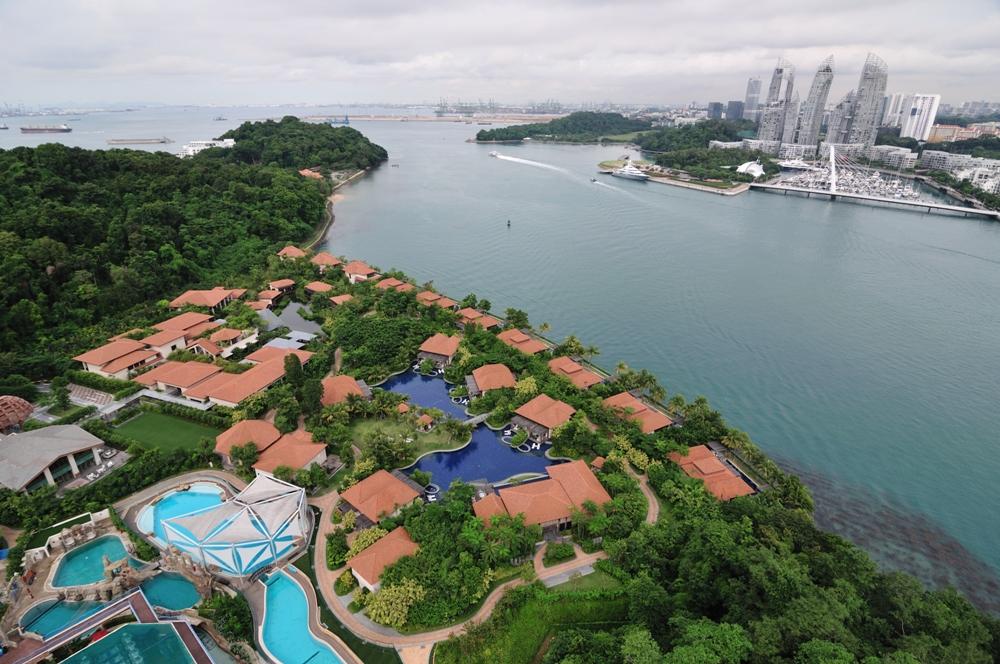 濱海灣花園/新加坡