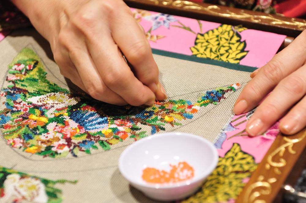 娘惹服飾/珠繡藝術/Rumah Bebe /新加坡