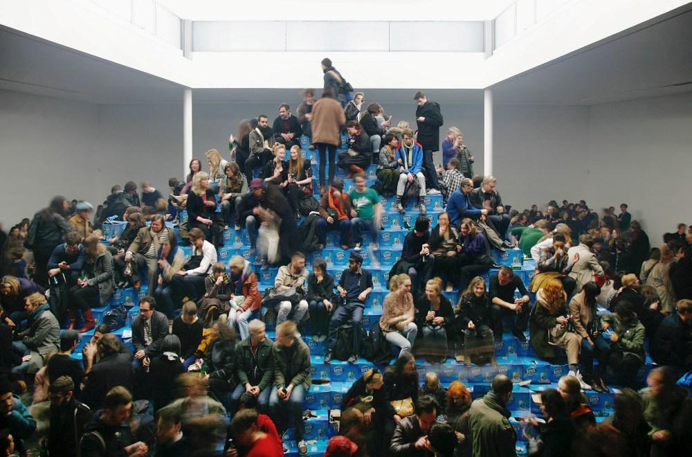 KW Institute of Contemporary Art/柏林/德國