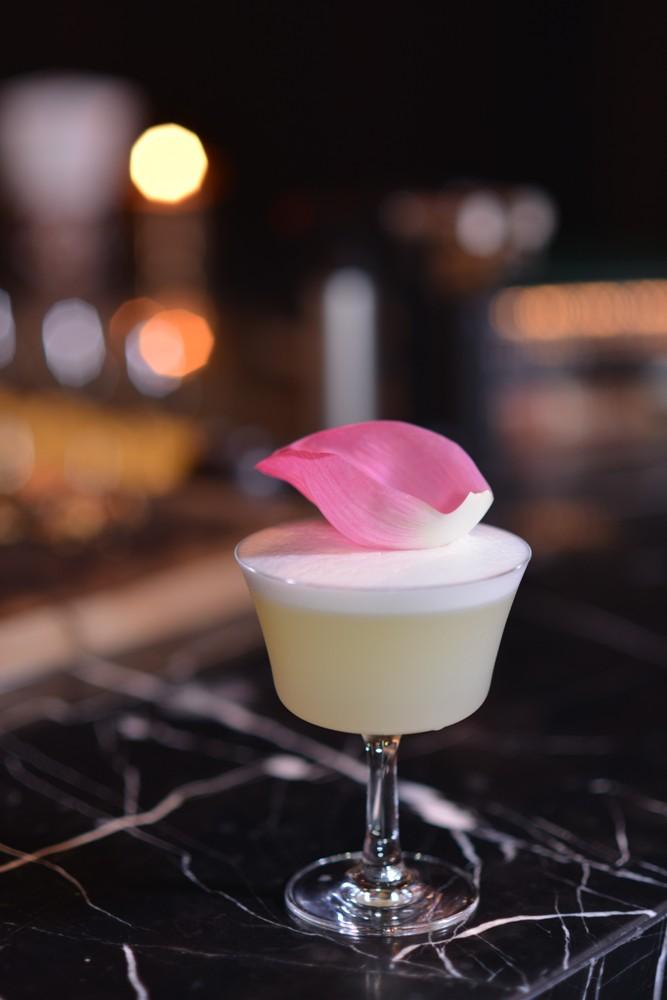 Queen of Hearts/speakeasy 酒吧 Rabbit Hole/曼谷/泰國