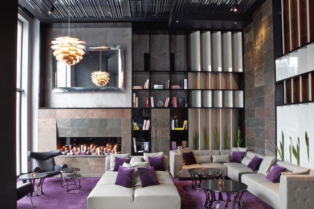 The 11 Mirrors Design Hotel /基輔/烏克蘭