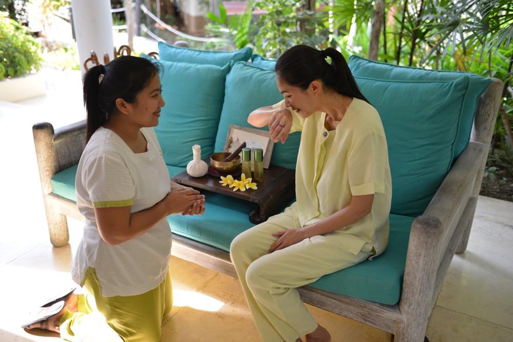 Hua Hin Marriott Resort & Spa/度假村/SPA/華欣/泰國