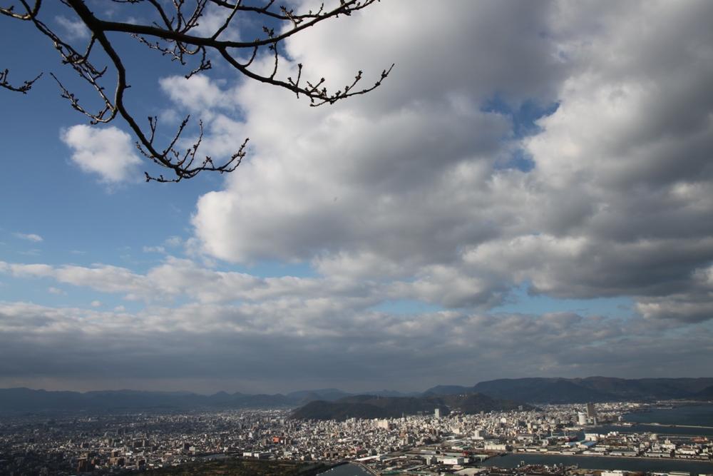 小豆島/香川縣/日本