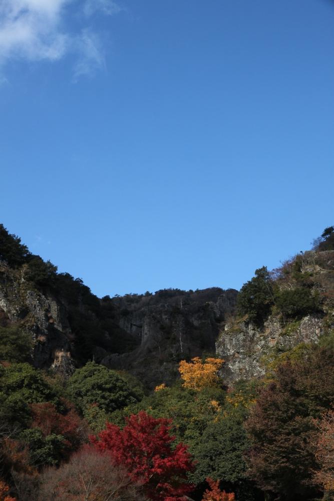 寒霞溪/香川縣/日本